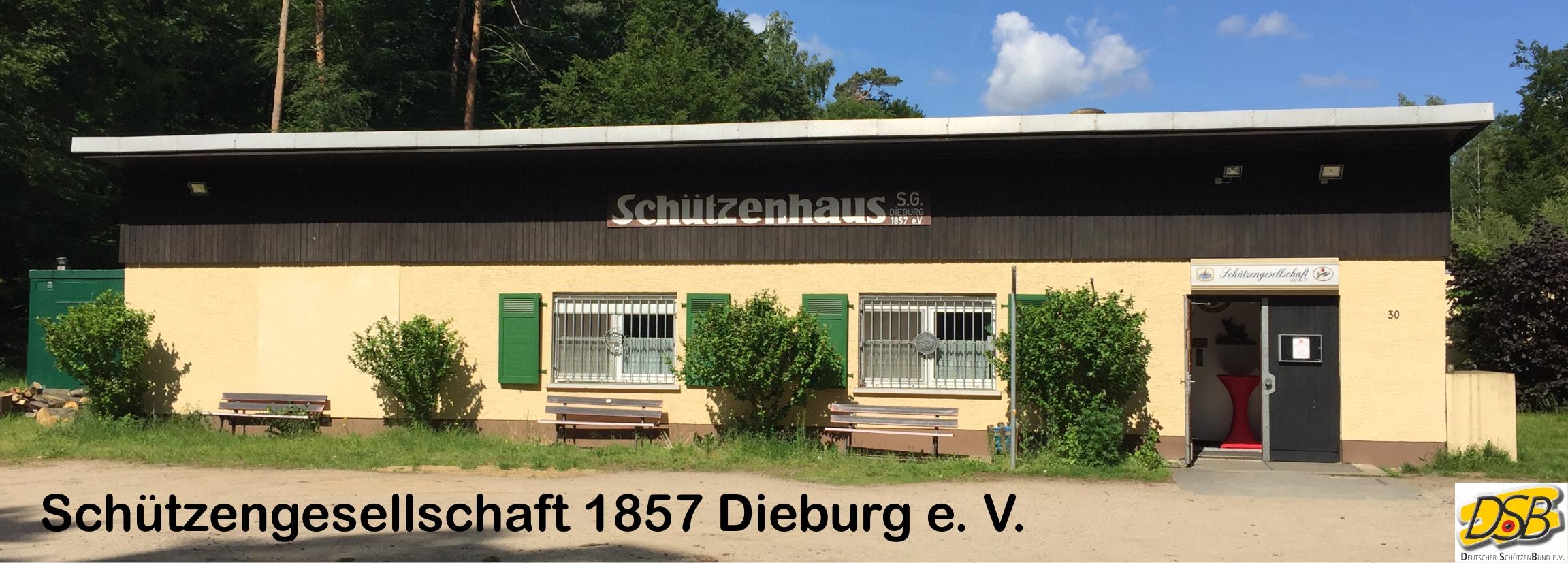 Schützengesellschaft 1857 Dieburg